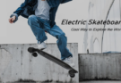 Best Electric Skateboard Under 300 – Buying Guide Reviews